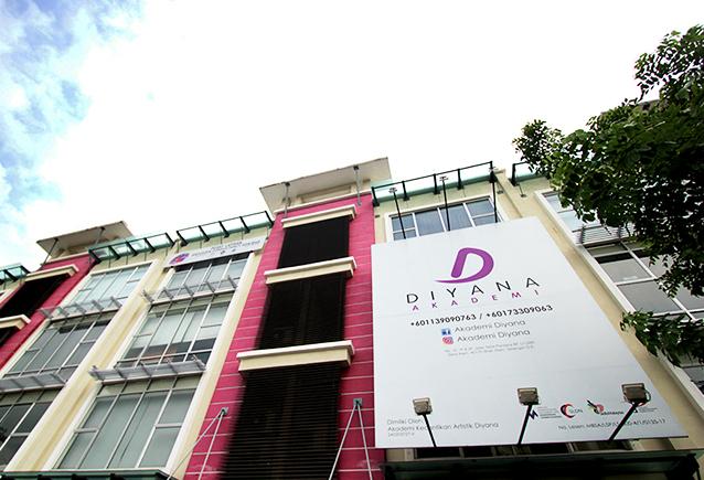 Mengenai Akademi Diyana